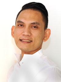 Ahmad Munawir : boekhoudkundig medewerker
