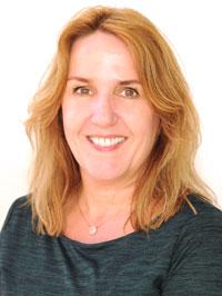 Wendy Pannegieter : boekhoudkundig medewerker